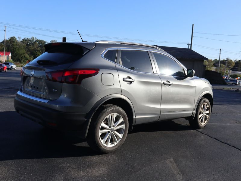 2019 Nissan Rogue Sport SV  in Maryville, TN