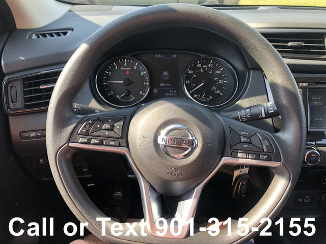 2019 Nissan Rogue Sport S in Memphis, TN 38115