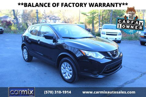 2019 Nissan Rogue Sport S in Shavertown