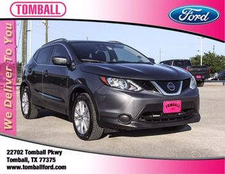 2019 Nissan Rogue Sport SV in Tomball, TX 77375