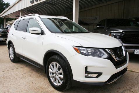 2019 Nissan Rogue SV in Vernon, Alabama