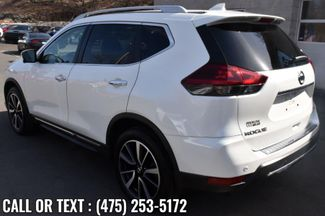 2019 Nissan Rogue SL Waterbury, Connecticut 4