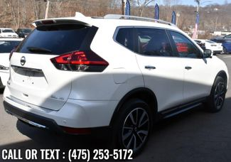 2019 Nissan Rogue SL Waterbury, Connecticut 6
