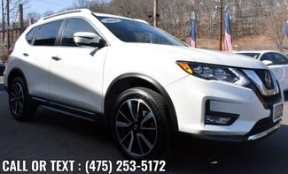 2019 Nissan Rogue SL Waterbury, Connecticut 8
