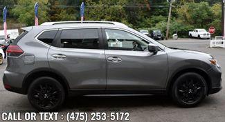 2019 Nissan Rogue SV Waterbury, Connecticut 5