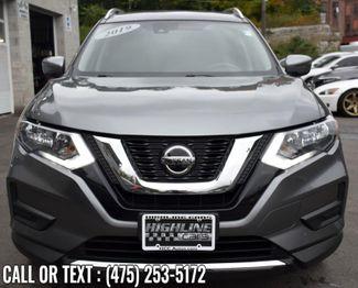 2019 Nissan Rogue SV Waterbury, Connecticut 7