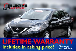 2019 Nissan Sentra SV in Addison, TX 75001