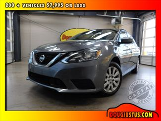 2019 Nissan Sentra S in Airport Motor Mile ( Metro Knoxville ), TN 37777