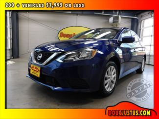 2019 Nissan Sentra SV in Airport Motor Mile ( Metro Knoxville ), TN 37777