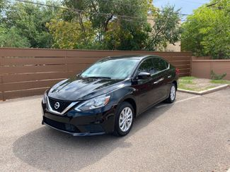 2019 Nissan Sentra SV in Albuquerque, NM 87106