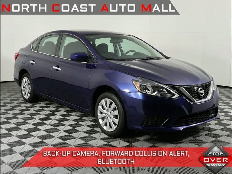 2019 Nissan Sentra S  city Ohio  North Coast Auto Mall of Cleveland  in Cleveland, Ohio