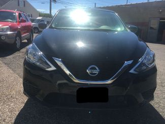 2019 Nissan Sentra SV in Cleveland, OH 44134