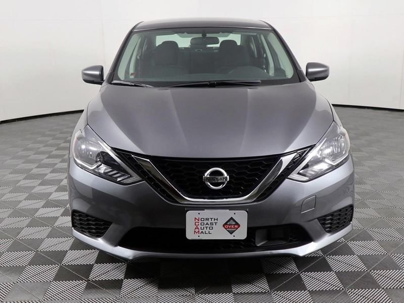 2019 Nissan Sentra SV  city Ohio  North Coast Auto Mall of Cleveland  in Cleveland, Ohio
