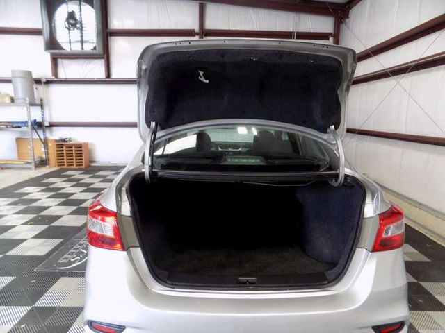 2019 Nissan Sentra SV in Gonzales, Louisiana 70737