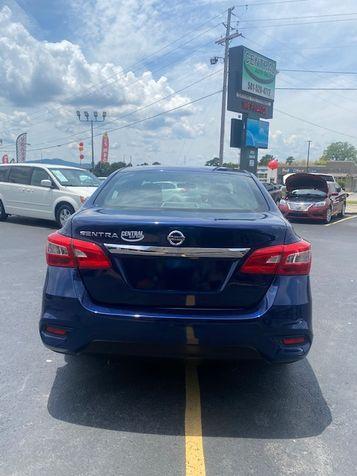 2019 Nissan Sentra S | Hot Springs, AR | Central Auto Sales in Hot Springs, AR