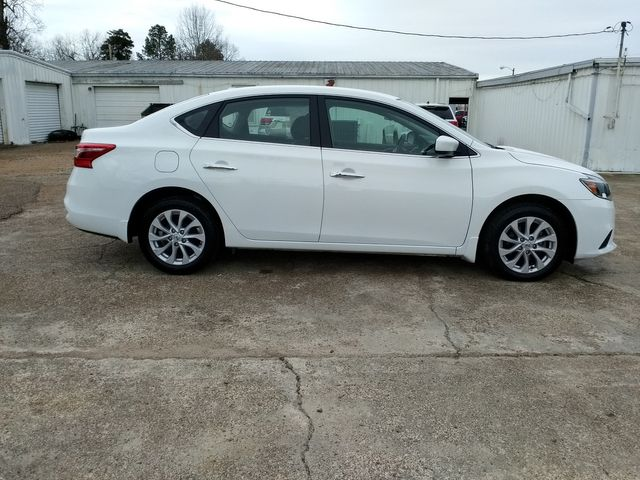 2019 Nissan Sentra SV Houston, Mississippi 3