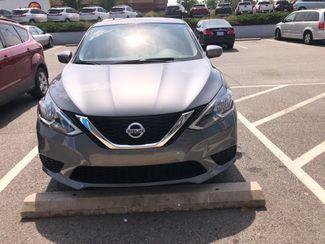 2019 Nissan Sentra S in Kernersville, NC 27284