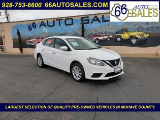 2019 Nissan Sentra S in Kingman, Arizona 86401