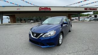 2019 Nissan Sentra SV in Knoxville, TN 37912