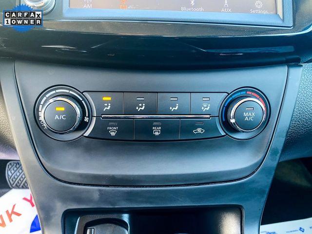 2019 Nissan Sentra S Madison, NC 10