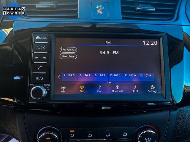 2019 Nissan Sentra S Madison, NC 11