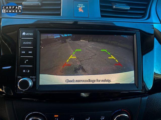 2019 Nissan Sentra S Madison, NC 12