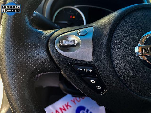 2019 Nissan Sentra S Madison, NC 13