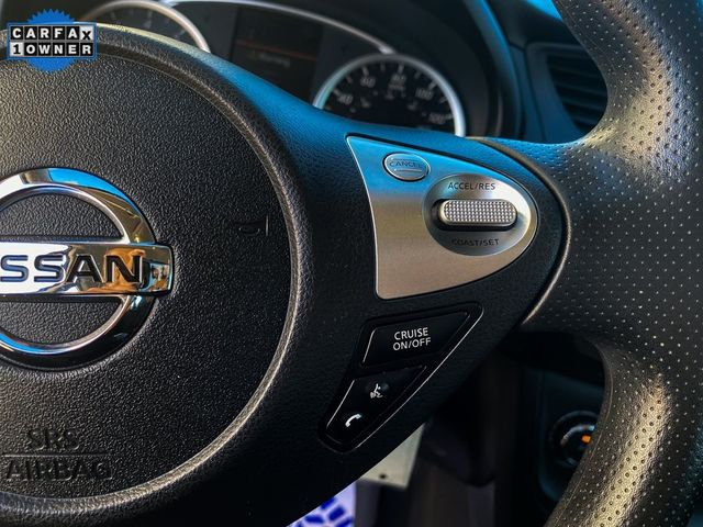2019 Nissan Sentra S Madison, NC 14