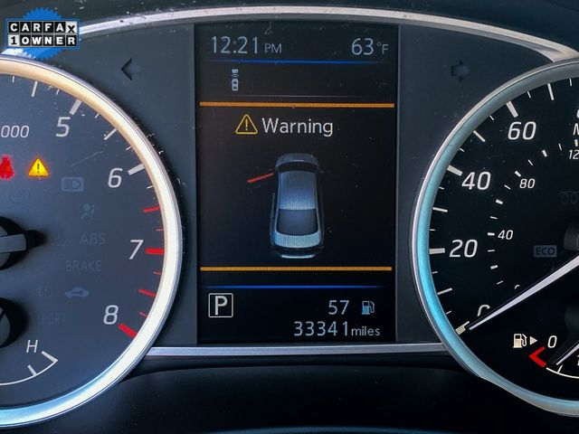 2019 Nissan Sentra S Madison, NC 15