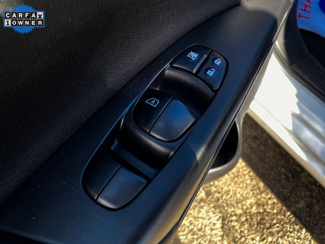 2019 Nissan Sentra S Madison, NC 17