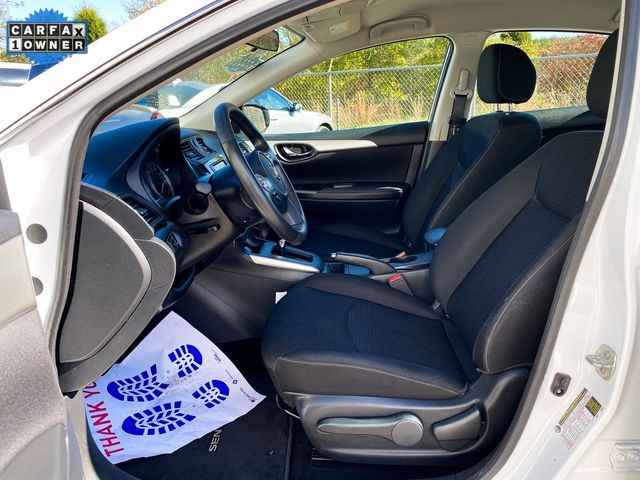 2019 Nissan Sentra S Madison, NC 20