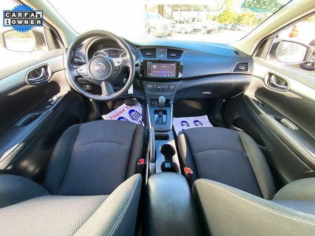 2019 Nissan Sentra S Madison, NC 24