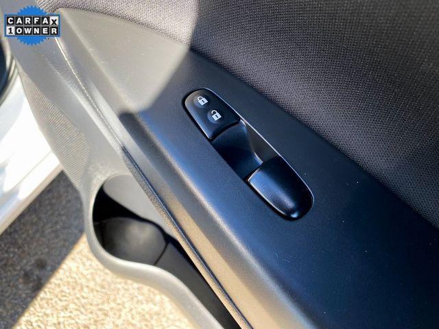 2019 Nissan Sentra S Madison, NC 29