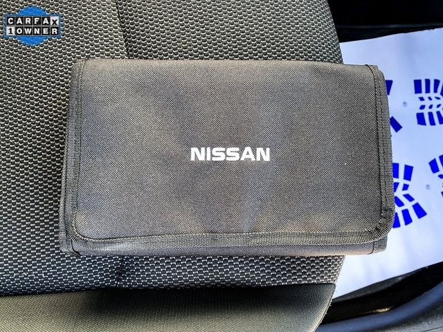 2019 Nissan Sentra S Madison, NC 30