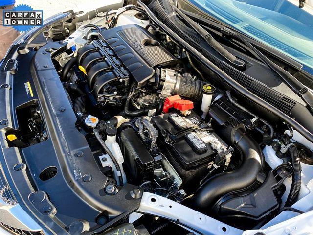 2019 Nissan Sentra S Madison, NC 32