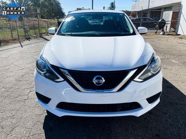 2019 Nissan Sentra S Madison, NC 6