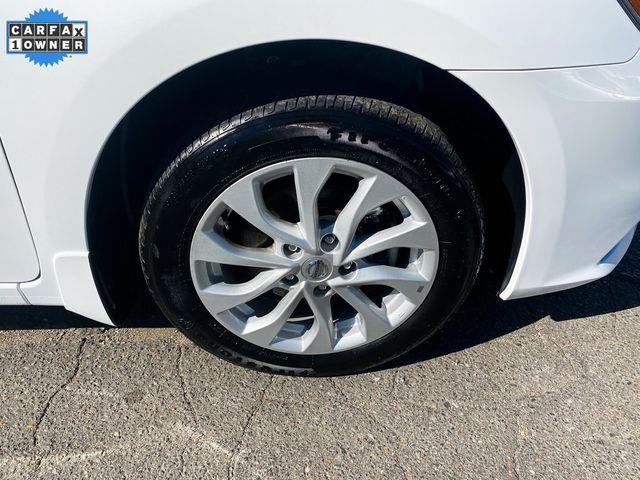 2019 Nissan Sentra S Madison, NC 8