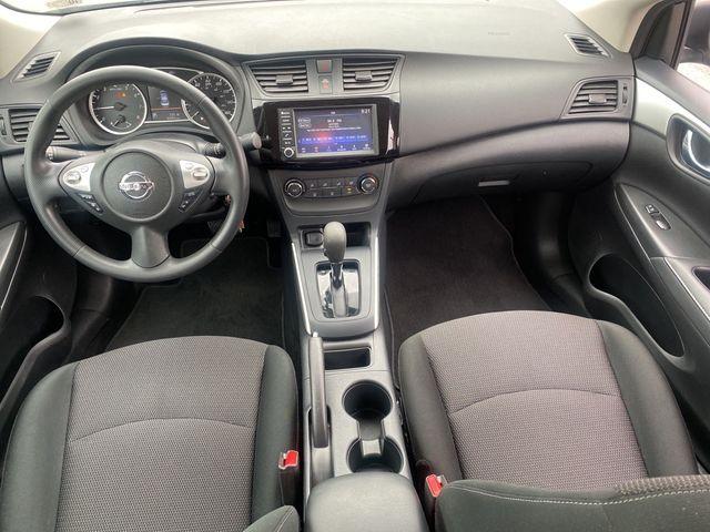 2019 Nissan Sentra S Madison, NC 16