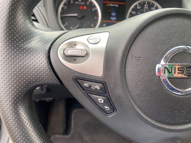 2019 Nissan Sentra S Madison, NC 22