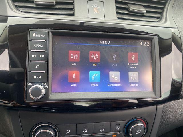 2019 Nissan Sentra S Madison, NC 25