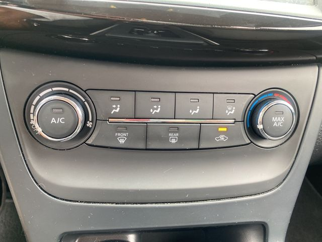 2019 Nissan Sentra S Madison, NC 27