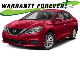 2019 Nissan Sentra S in Marble Falls, TX 78654