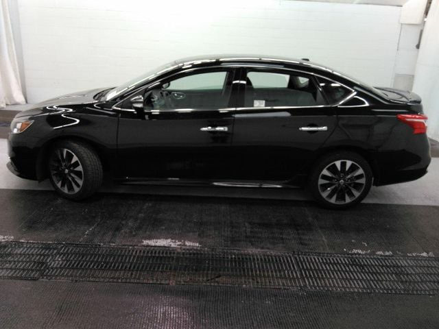 2019 Nissan Sentra SR in St. Louis, MO 63043
