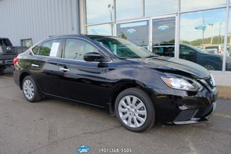 2019 Nissan Sentra S in Memphis, Tennessee 38115