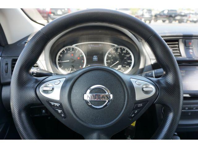 2019 Nissan Sentra S in Memphis, TN 38115