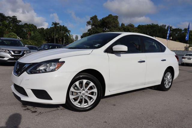 2019 Nissan Sentra SV in Miami, FL 33142