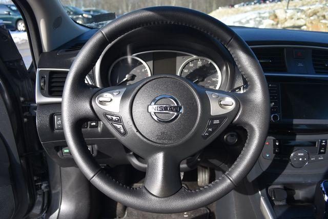 2019 Nissan Sentra SV Naugatuck, Connecticut 14