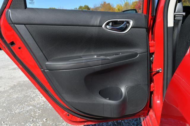 2019 Nissan Sentra SR Naugatuck, Connecticut 12