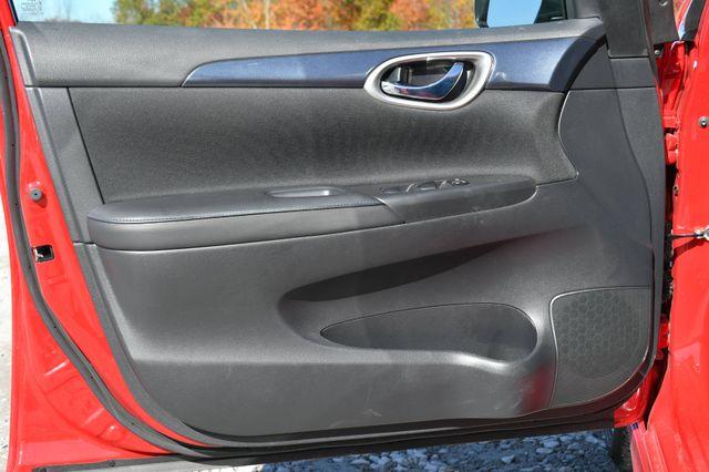 2019 Nissan Sentra SR Naugatuck, Connecticut 18