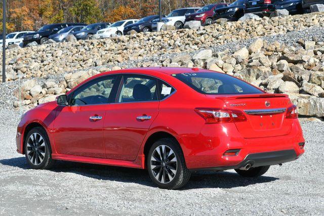 2019 Nissan Sentra SR Naugatuck, Connecticut 2